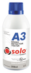 Bomboletta di Fumo per tester SOLO SMOKE