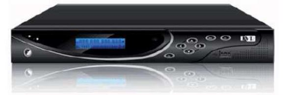 DVR Analogico Imagina 16 Canali – 960H – P2P – Qr Code – 3G – Wifi – 400FPS@960H