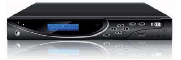 HVR Ibrido Imagina 16 Canali 400FPS@D1 Fino a 32 Canali IP – P2P – Qr Code – 3G