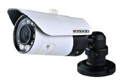 Telecamera IR BULLET 960H – 650 TVL – DNR 3D WDR – Varifocal 2.8-12mm