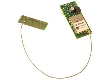 Modulo Wi-Fi ad innesto per IP Controller