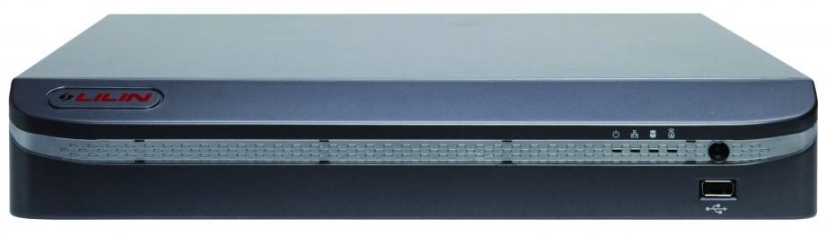 NVR a 4 canali IP, registrazione in FULL HD a 1080p (2MP) a 25 fps per canale, compressione H.264 AVC e JPEG, risoluzione 1920×1080, uscite video HDMI, ricerca automatica della telecamera IP in rete, controllabile con tastiera PIH-931D, supporto 2 HD, Hard Disk non incluso, supporto Monitor Touch, alimentazione 12Vdc.