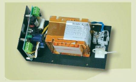 Carica Batteria 13,8V 2,0A dimensioni 160x90x68 mm