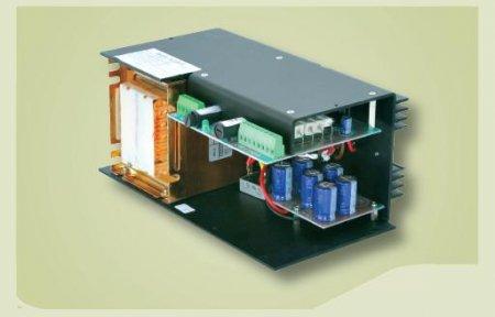 Per apparati elettronici 24,0V 4,0A dimensioni 230x145x105 mm