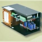 Carica Batteria 27,6V 5,0A dimensioni 230x145x105 mm