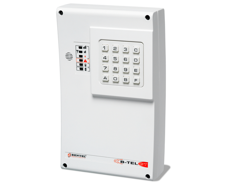 Comunicatore  GSM universale