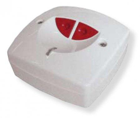 Pulsante antirapina elettronico