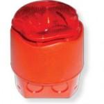 Sirene elettroniche multiuso con flash allo xeno omologate EN54-3