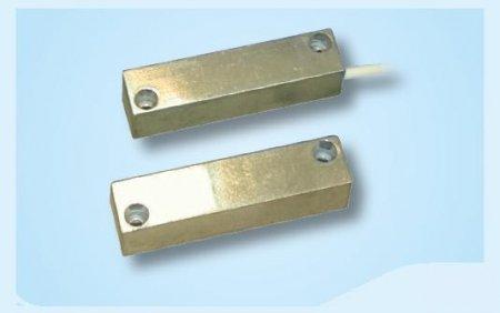 Contatto magnetico in alluminio pressofuso