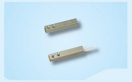 Contatto magnetico alluminio a basso profilo