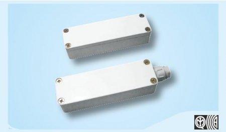 Contatto magnetico di alta sicurezza Grado 3
