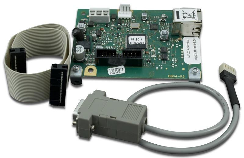 Modulo IP