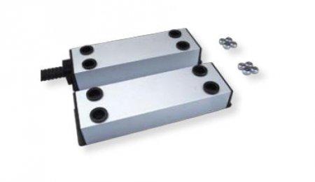 Contatto magnetico di alta sicurezza per interni