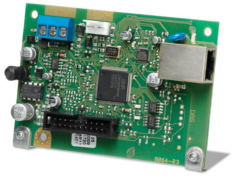 Modulo IP per K320