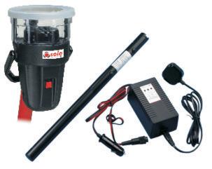 Kit tester senza fili rilevatore di temperatura